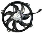 Ventilatormotor-/wiel motorkoeling Nrf 47339