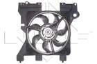 Ventilatormotor-/wiel motorkoeling Nrf 47349
