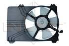Ventilatormotor-/wiel motorkoeling Nrf 47378