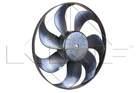 Ventilatormotor-/wiel motorkoeling Nrf 47414
