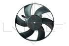 Nrf Ventilatormotor-/wiel motorkoeling 47416