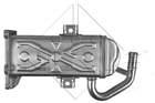 EGR koeler Nrf 48115