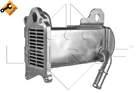 EGR koeler Nrf 48120