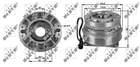 Ventilatorkoppeling Nrf 49702