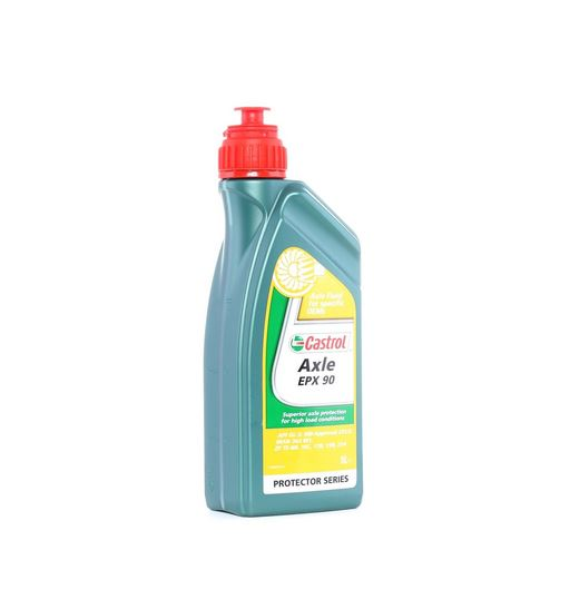 Cardan olie (Differentieel) Castrol 154c13