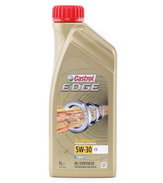 Motorolie Castrol 15530c