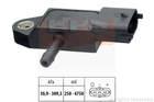 Eps Inlaatdruk-/MAP-sensor / Luchtdruksensor hoogteregelaar / Uitlaatgasdruk sensor 1.993.144