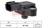 Inlaatdruk-/MAP-sensor / Luchtdruksensor hoogteregelaar Eps 1993209