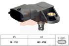 Inlaatdruk-/MAP-sensor / Luchtdruksensor hoogteregelaar Eps 1993236