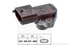 Inlaatdruk-/MAP-sensor / Luchtdruksensor hoogteregelaar Eps 1993249