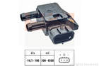 Eps Inlaatdruk-/MAP-sensor / Luchtdruksensor hoogteregelaar / Uitlaatgasdruk sensor 1.993.284
