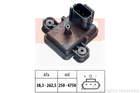 Inlaatdruk-/MAP-sensor / Luchtdruksensor hoogteregelaar Eps 1993355
