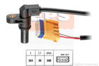 Toerentalsensor Eps 1953469
