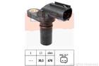 Eps ABS sensor / Krukas positiesensor / Toerentalsensor 1.953.522