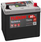 Accu Tudor tb604