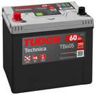 Accu Tudor tb605