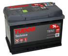 Tudor Accu TB741