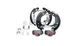 Remschoen kit Bosch 0204114063