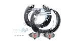 Remschoen kit Bosch 0204114556