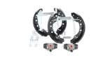 Remschoen kit Bosch 0204114579