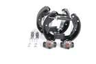 Remschoen kit Bosch 0204114582