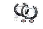 Remschoen kit Bosch 0204114642