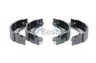 Bosch Remschoen set 0 986 487 585