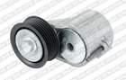 Spanrol (poly) V-riem Snr ga35754
