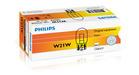 Philips Gloeilamp achteruitrijlicht / Gloeilamp daglicht / Gloeilamp derde remlicht / Gloeilamp knipperlicht / Gloeilamp mist-/ achterlicht / Gloeilamp mistachterlicht / Gloeilamp parkeer-/ begrenzingslicht / Gloeilamp remlicht / Gloeilamp remlicht-/ achterlicht 12065CP