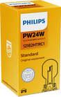 Gloeilamp achteruitrijlicht / Gloeilamp daglicht / Gloeilamp parkeer-/ begrenzingslicht / Gloeilamp remlicht Philips 12182htrc1