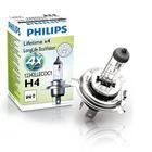 Gloeilamp grootlicht / Gloeilamp koplamp / Gloeilamp mistlicht Philips 12342llecoc1