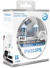 Gloeilamp grootlicht / Gloeilamp koplamp / Gloeilamp mistlicht Philips 12342whvsm