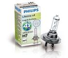 Gloeilamp bochtcorrectieschijnwerper / Gloeilamp daglicht / Gloeilamp grootlicht / Gloeilamp koplamp / Gloeilamp mistlicht Philips 12972llecoc1