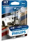 Gloeilamp bochtcorrectieschijnwerper / Gloeilamp daglicht / Gloeilamp grootlicht / Gloeilamp koplamp / Gloeilamp mistlicht Philips 12972rvb1
