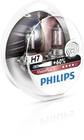 Gloeilamp bochtcorrectieschijnwerper / Gloeilamp daglicht / Gloeilamp grootlicht / Gloeilamp koplamp / Gloeilamp mistlicht Philips 12972vps2