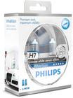 Gloeilamp bochtcorrectieschijnwerper / Gloeilamp daglicht / Gloeilamp grootlicht / Gloeilamp koplamp / Gloeilamp mistlicht Philips 12972whvsm