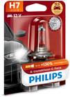 Gloeilamp achteruitrijlicht / Gloeilamp daglicht / Gloeilamp koplamp / Gloeilamp mistlicht / Gloeilamp remlicht Philips 12972xvgb1