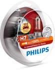 Philips Gloeilamp achteruitrijlicht / Gloeilamp daglicht / Gloeilamp koplamp / Gloeilamp mistlicht / Gloeilamp remlicht 12972XVGS2