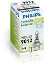 Gloeilamp grootlicht / Gloeilamp koplamp Philips 9012llc1