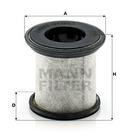 Mann-filter Carterontluchting filter LC 10 001 X