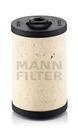 Mann-filter Brandstoffilter BFU 700 X