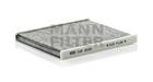 Interieurfilter Mann-filter cuk2026