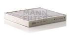 Interieurfilter Mann-filter cuk26009