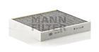Interieurfilter Mann-filter cuk26010