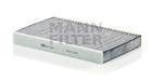Interieurfilter Mann-filter cuk2940