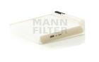 Interieurfilter Mann-filter cu1829