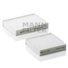 Interieurfilter Mann-filter cu210002