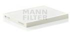 Interieurfilter Mann-filter cu2243