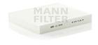 Interieurfilter Mann-filter cu2545