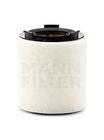Mann-filter Luchtfilter C 15 008